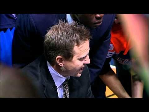Scott Brooks Last Huddle Speech from NBA Finals Game 5 - YouTube