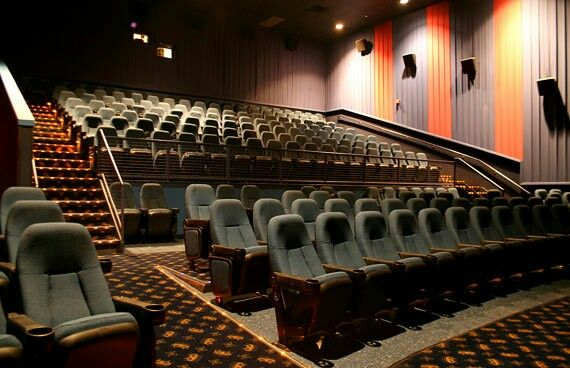Cinema Cinema Theatre Pinterest Cinema And Interiors