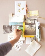 Memory Keeping: Mother's Journal | Step-by-Step | DIY Craft How To's and Instructions| Martha Stewart
