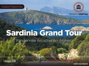 Invasioni Digitali 2014: tre le iniziative in Sardegna  #sardiniagrandtour #italy #sardinia #sardegna #cycling #invasionidigitali