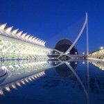 Valencia, Spain- Just a short bus ride away from any of our Study Abroad Spain Locations #wherewillyougo