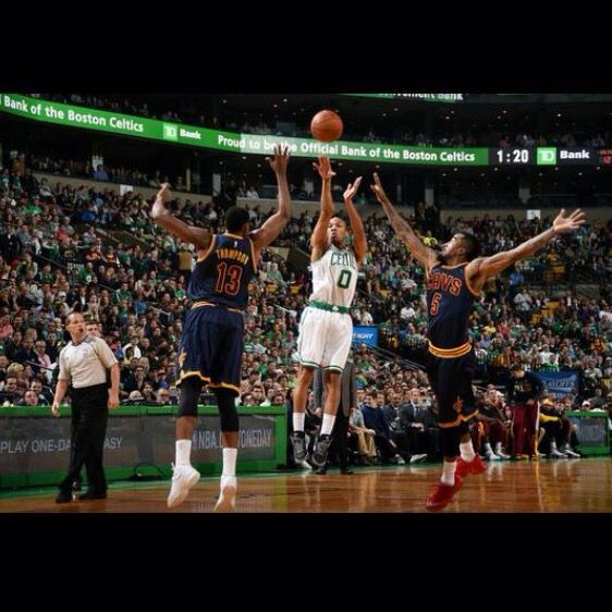 nba playoffs 2015 celtics vs cavs