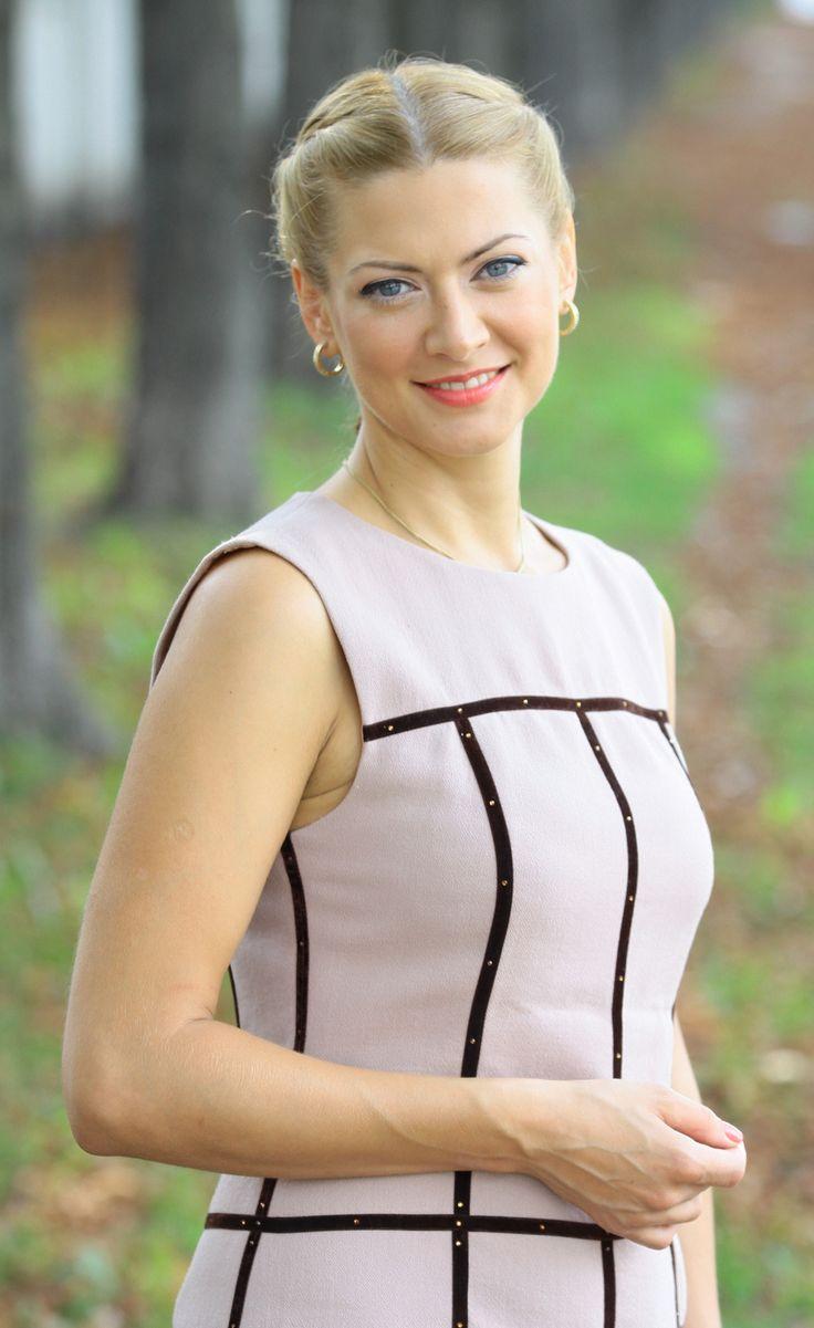 Татьяна Литвинова открыла секрет стройности