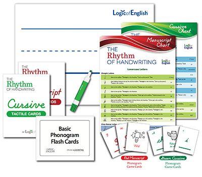 Logic of English - Foundations
