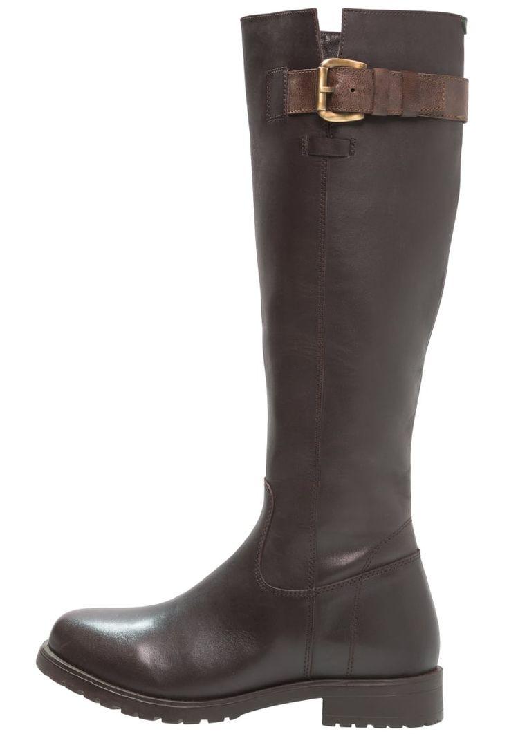 ¡Consigue este tipo de zapatillas altas de Kickers ahora! Haz clic para ver los detalles. Envíos gratis a toda España. Kickers GRACIAS Botas marron: Kickers GRACIAS Botas marron Zapatos   | Material exterior: piel, Material interior: combinación de piel/tela, Suela: fibra sintética, Plantilla: cuero | Zapatos ¡Haz tu pedido   y disfruta de gastos de enví-o gratuitos! (zapatillas altas, alta, bota, zapatillas medias, high, high-tops, high top, bota, botas, boot, boots, corte alto, hohe ...