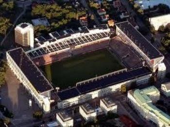 Rasunda Stadium: Solna, Sweden.  Facebook: facebook.com/FloridaYouthSoccer  Twitter: @FYSA Soccer  Website: www.fysa.com