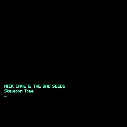 Nick Cave & The Bad Seeds - Skeleton Tree 9/9/16 - GOT IT!