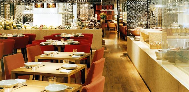 Square One - Vietnamese Seafood & Western Steak Restaurant