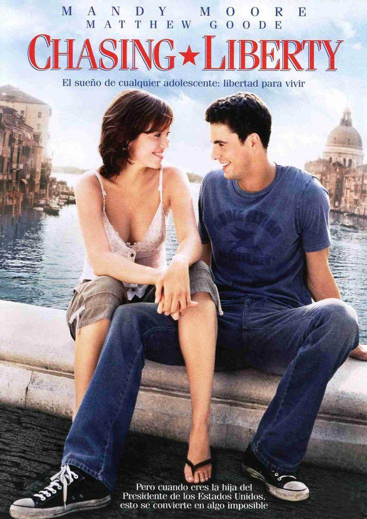 Первая дочь - Chasing Liberty (2004)