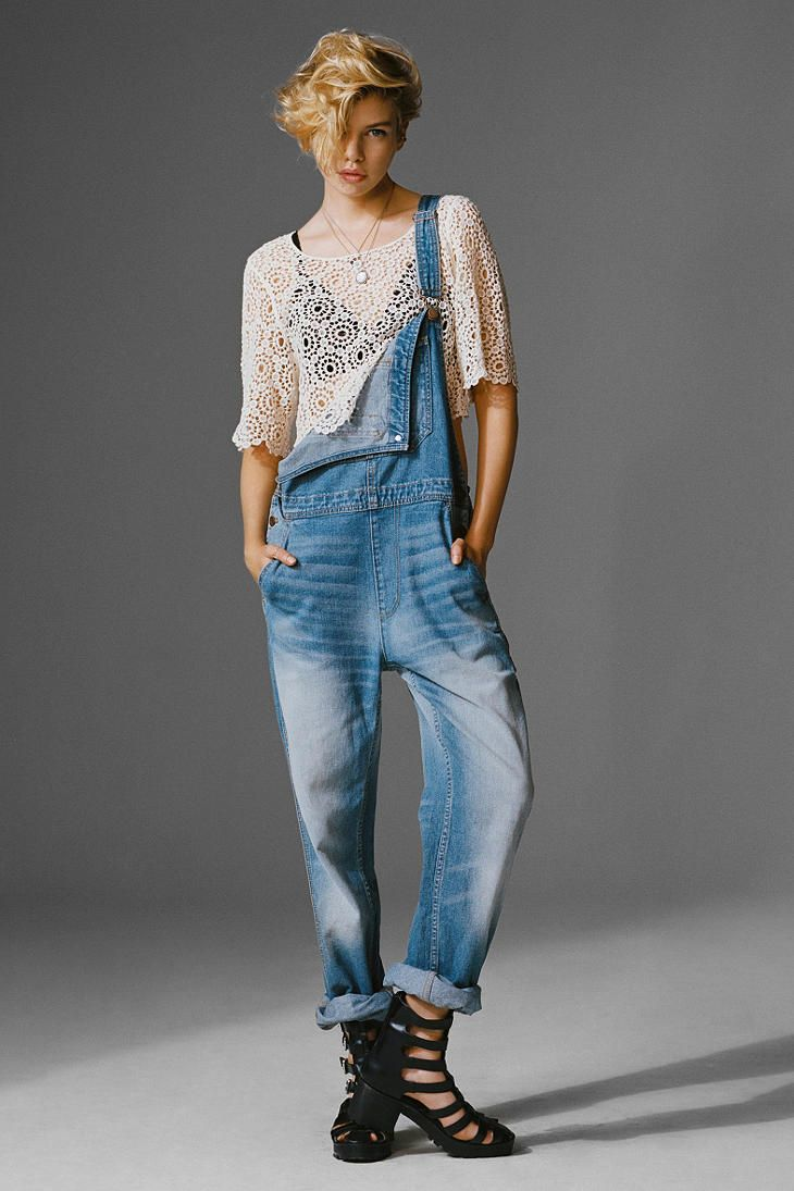 2017 fw fashion trend - Top 25 Ideas About Overalls Jumpsuits On Pinterest