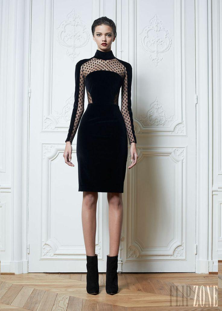 Zuhair Murad - Ready-to-Wear - Fall-winter 2013-2014 - http://en.flip-zone.com/fashion/ready-to-wear/fashion-houses-42/zuhair-murad