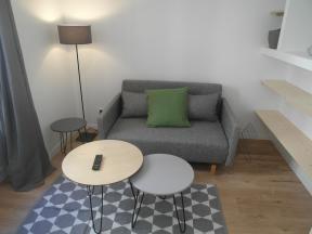Location vacances Marseille : appartement de vacances