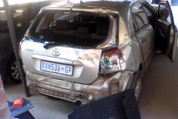 Cash for cars bakkies non runners used accident