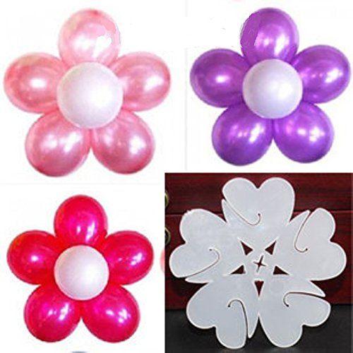 Wed2BB 25 pcs of Plastic Balloon Clips Closures - Make Fl... https://smile.amazon.com/dp/B015II2G6E/ref=cm_sw_r_pi_dp_x_YZoyzbJEE6TNX