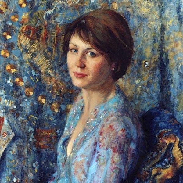 Jane Bond 'Mrs Power'