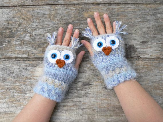 15 best images about crochet mittens on Pinterest Free ...