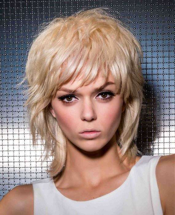 Image Result For Hairstyles Blonde Medium Length
