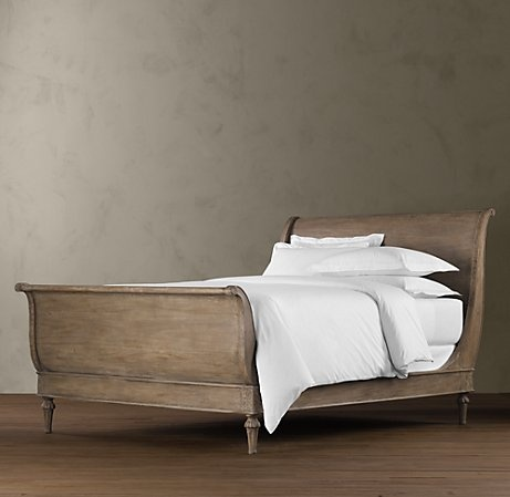 1000 Images About Sleigh Beds On Pinterest Sleigh Beds Restoration Hardware And King Size Beds