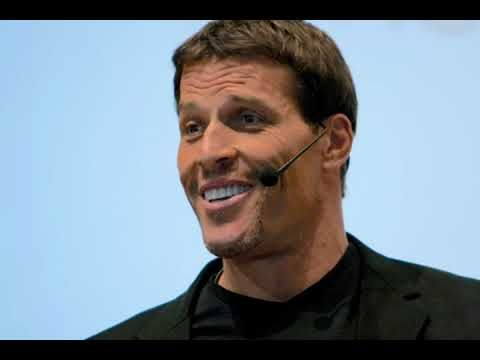 Abraham Hicks on Tony Robbins teachings Hard work and contribution - YouTube