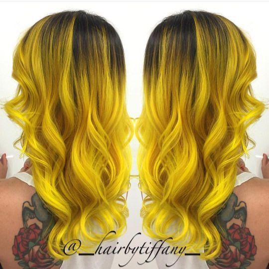 how to fix yellow hair with box dye
