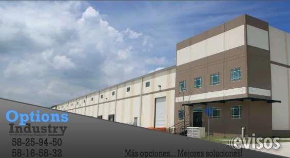 BODEGA EN RENTA EN TOLUCA  #BR10512 BODEGA EN RENTA EN TOLUCANave AAA con las mejores especificaciones de construcción, ...  http://toluca-city.evisos.com.mx/bodega-en-renta-en-toluca-id-622339