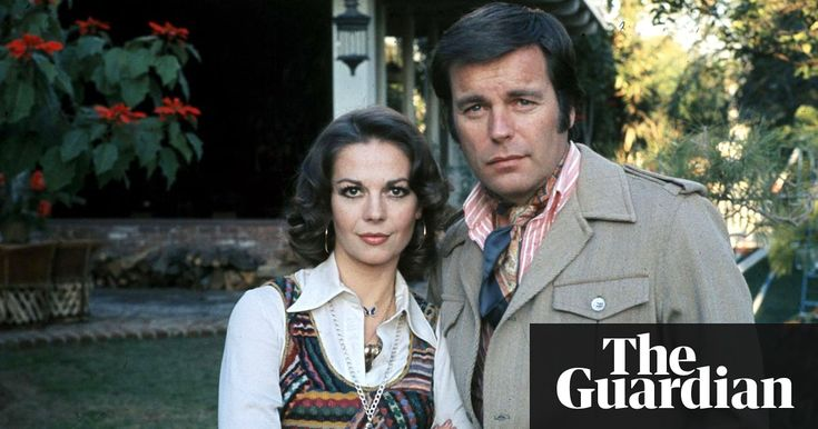 ICYMI: Robert Wagner named 'person of interest' in Natalie Wood death investigation