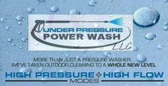 Power Washing Services, Power Washing Commercial Residential indusrial Property - Under Pressure Power Wash Llc - Palm Beach, Fl Learn More at: http://pressurewashersconnect.com/