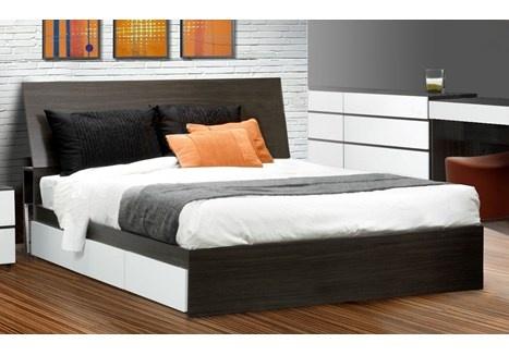 nexera allure bed 1