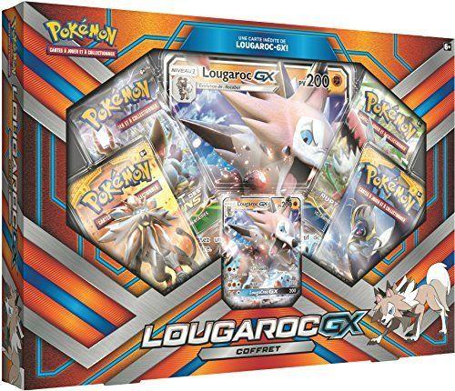 Asmodee – POBRAR09 – Coffret De Pâques Pokémon – 4 Boosters et Cartes Gx: Un coffret pour agrandir sa collection de cartes Pokémon. Coffret…