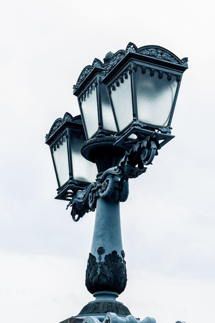 Lamp by Nagy Daniel on 500px