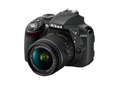 Aparat foto DSLR Nikon D3300, 24.2MP, Black + Obiectiv AF-P 18-55mm VR. DSLR Nikon D3300 - Captati cele mai importante momente din viata dumneavoastra, 24,2 megapixeli, ISO 12.800, CONEXIUNE FARA FIR, pareri, review, pret.