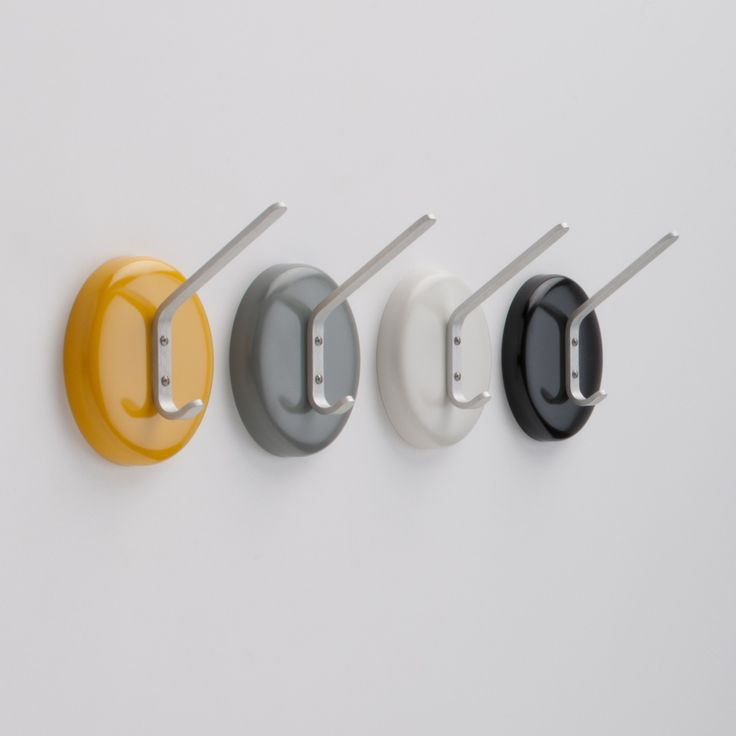 City Wall Hook - Schoolhouse Electric