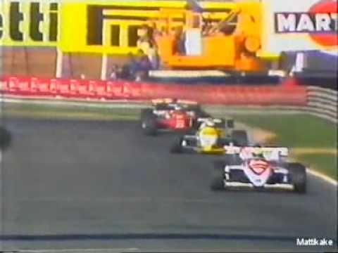 formula 1 racing school texas