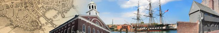 Boston!!  Freedom Trail, Navy Yard, all sorts of places I haven't been in 4-EVAH, Boston, MA