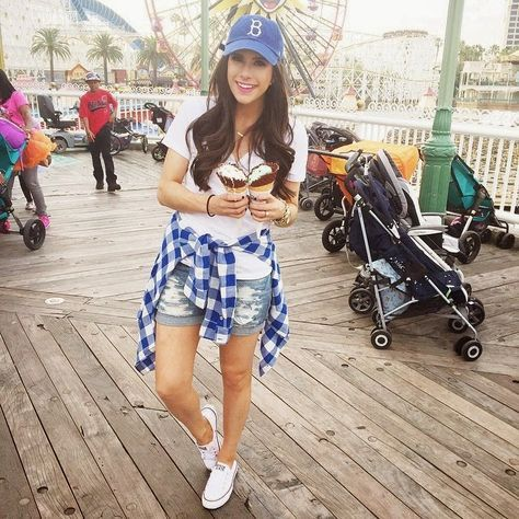 11 Out Of The Park Outfit Ideas For Your Next Baseball Game - 148 Best Put A CAP On It Images On Pinterest