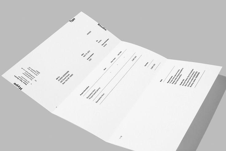 HYPE TYPE STUDIO on Behance