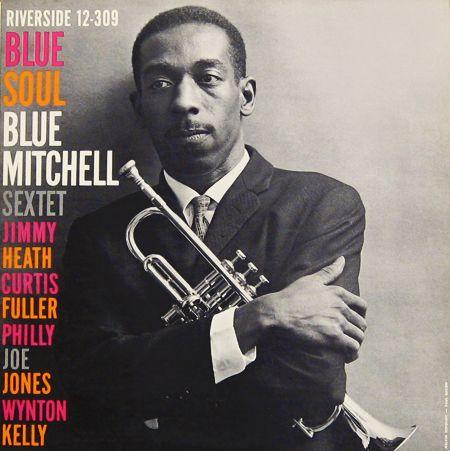 Riverside Records - jazz album covers
