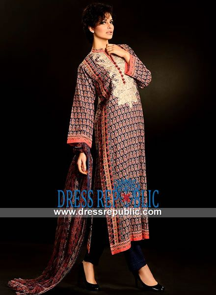Womens Designer Winter Wear 2013 For Women By Khaadi Store