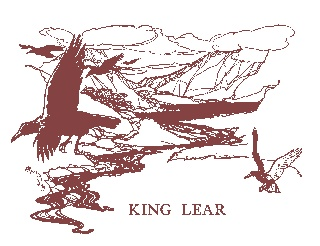 King Lear Facts For Kids