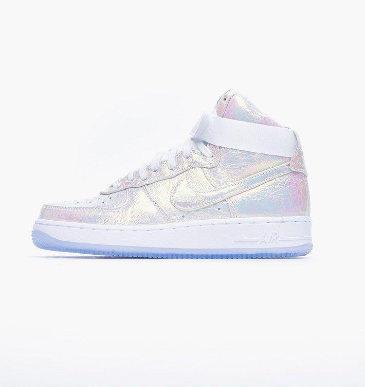 Nike Wmns Air Force 1 Hi PRM QS