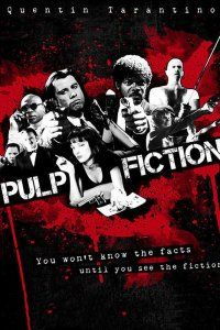Ucuz Roman - Pulp Fiction (1994) - TurkceAltyazi.org