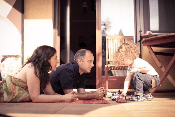 Balog Rita célja, hogy kisfia folyékonyan beszéljen franciául. Elmondja, hogyan válhat egy gyermek kétnyelvűvé.