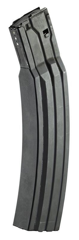 Surefire MAG5100 Mag5-100 223 Remington/5.56 NATO 100rd AR-15 Aluminum Black