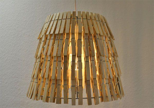 Die Besten 25+ Lampenschirm Selber Machen Ideen Auf