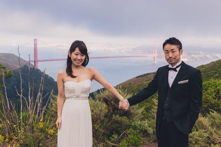 Kohei & Fumi Engagement Photoshoot - kamalsingh