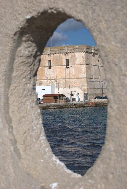 Porto Cesareo, Lecce, Apulia, Italy