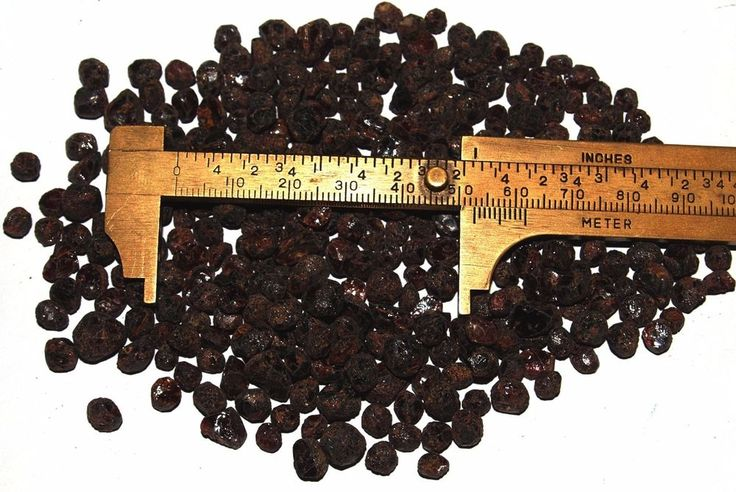 Rhodolite Garnet Crystals Rough Tanzania Up To 7mm 103 Grams