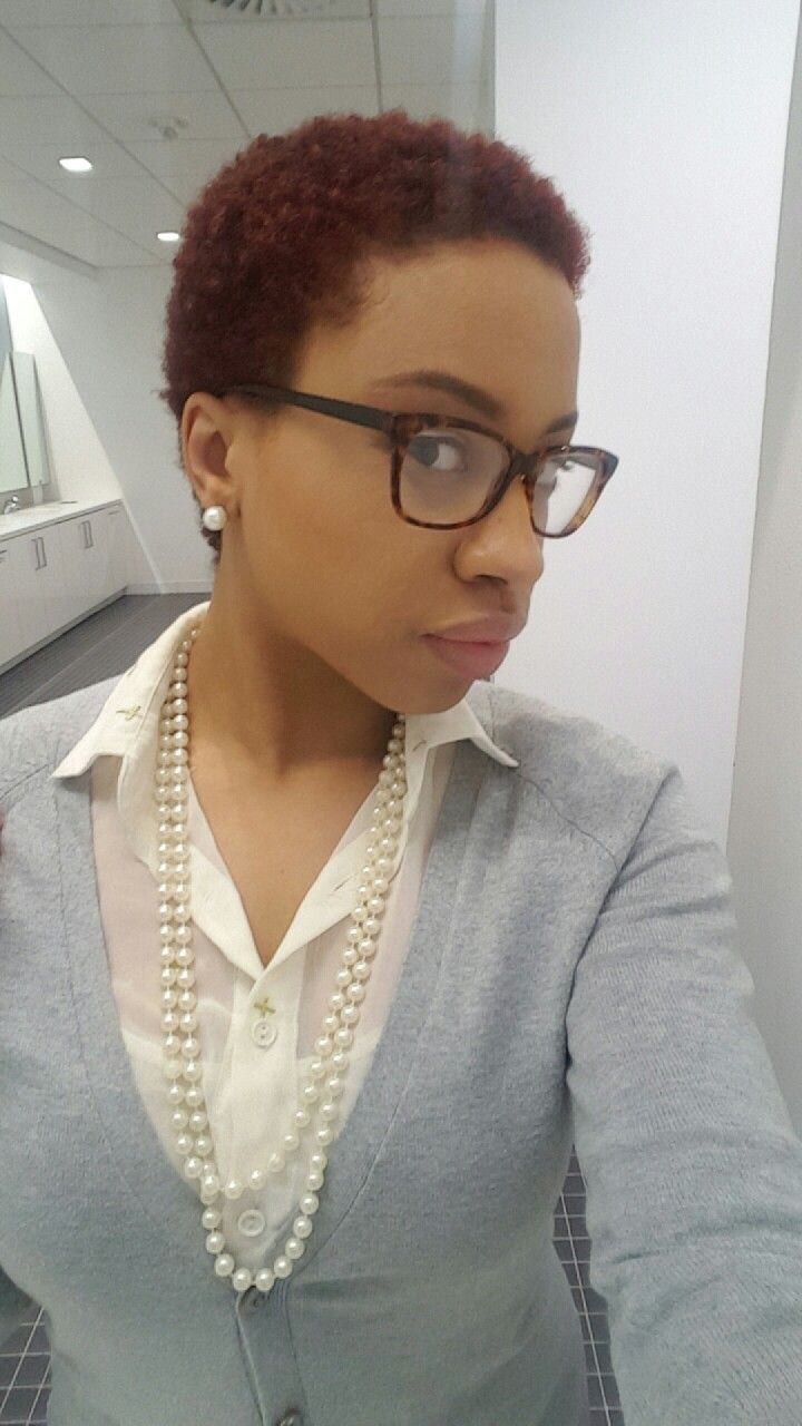 5 Months Since the big chop! | TWA | Shea moisture | wash n go |