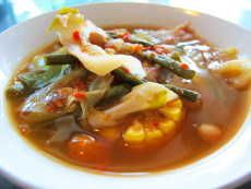 Resep Sayur Asam dan cara membuat | BacaResepDulu.com