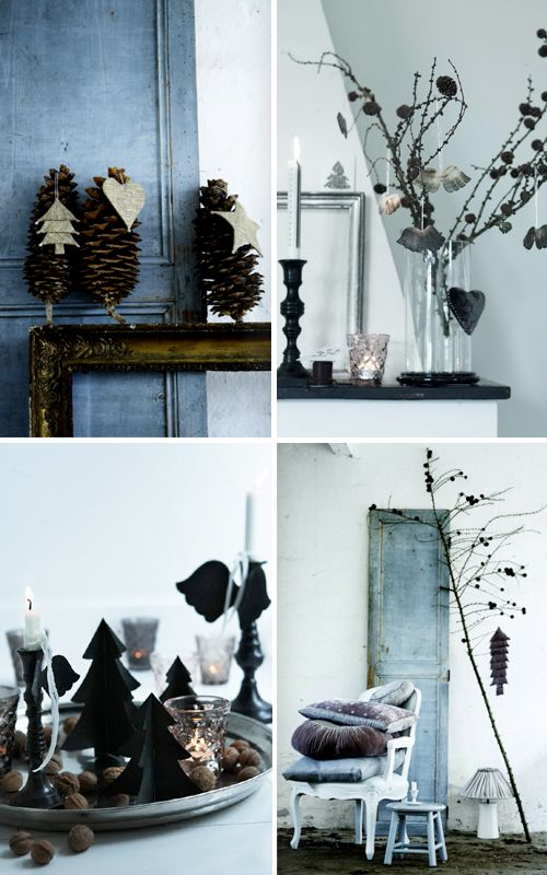search this blog for lovely christmas ideas-- homemade gifts and decorations